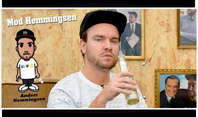 Anders Hemmingsen