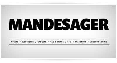 MAndesager